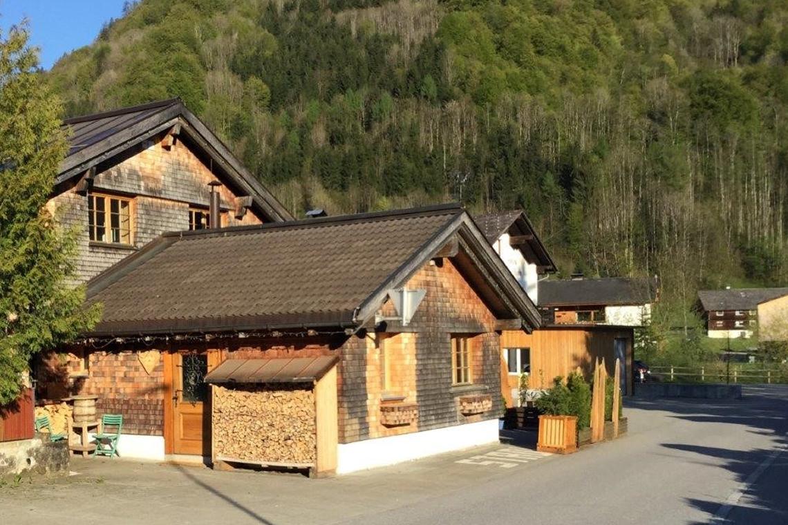 Ferienhaus Lehner